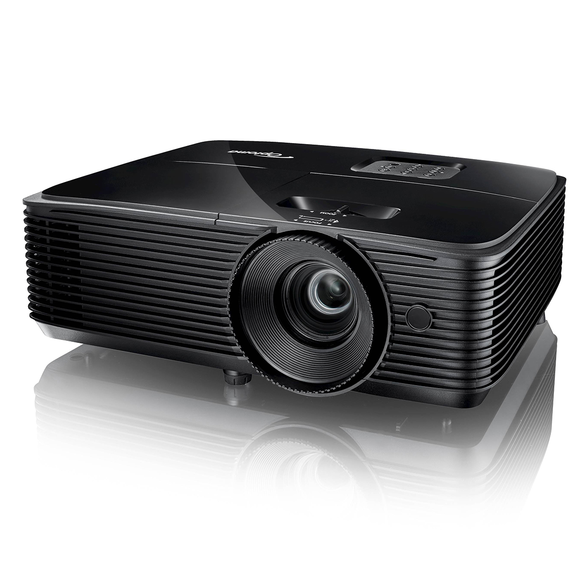 Optoma DS320 Mobile SVGA DLP Projector