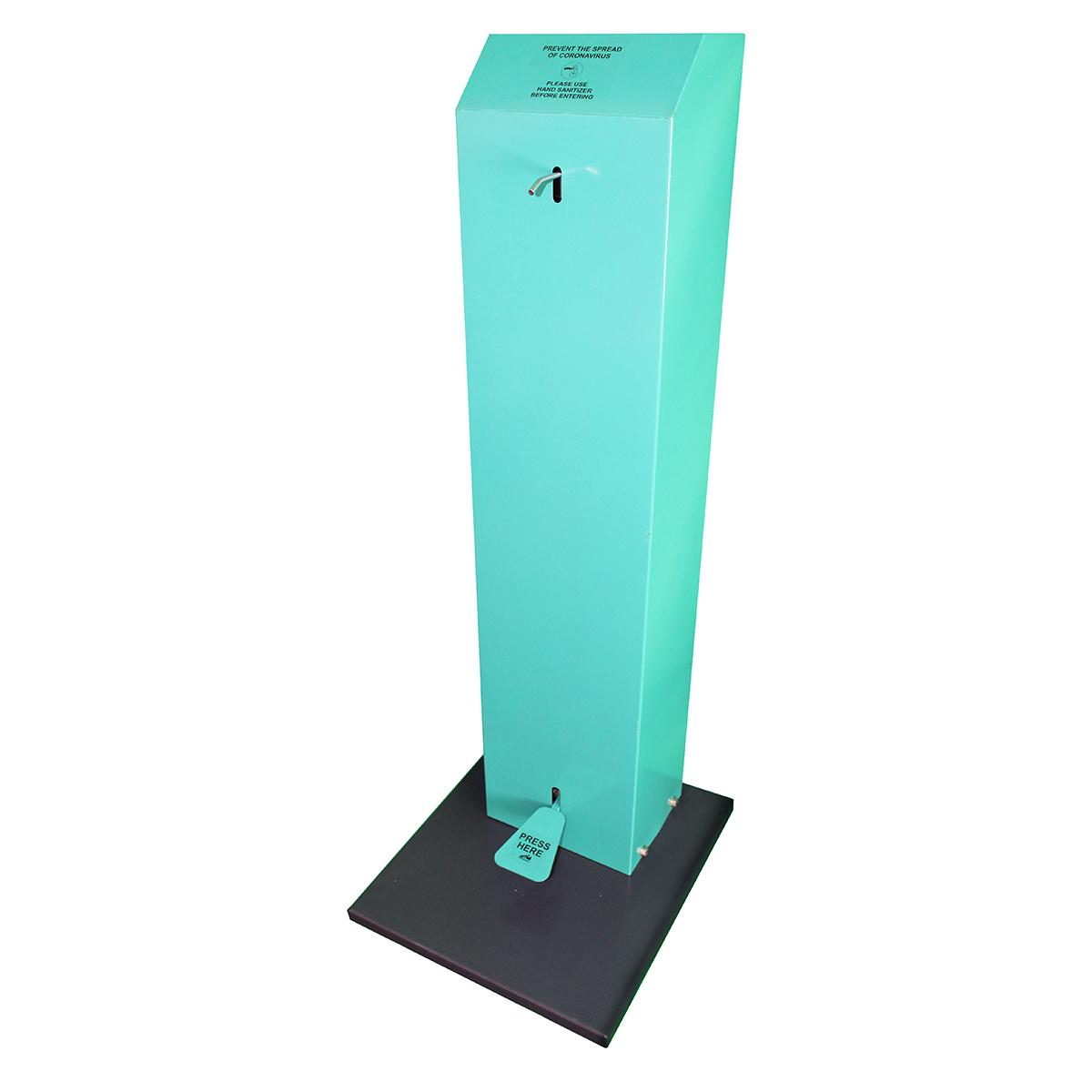 HiHo 5 Litre Hand Sanitiser Foot pump
