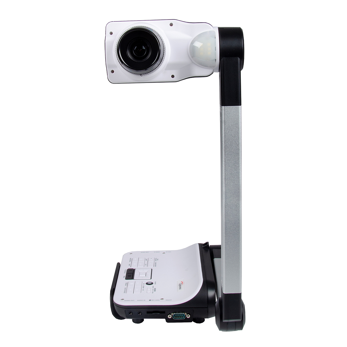 Optoma DC556 13MP Document Camera with 4K video preview