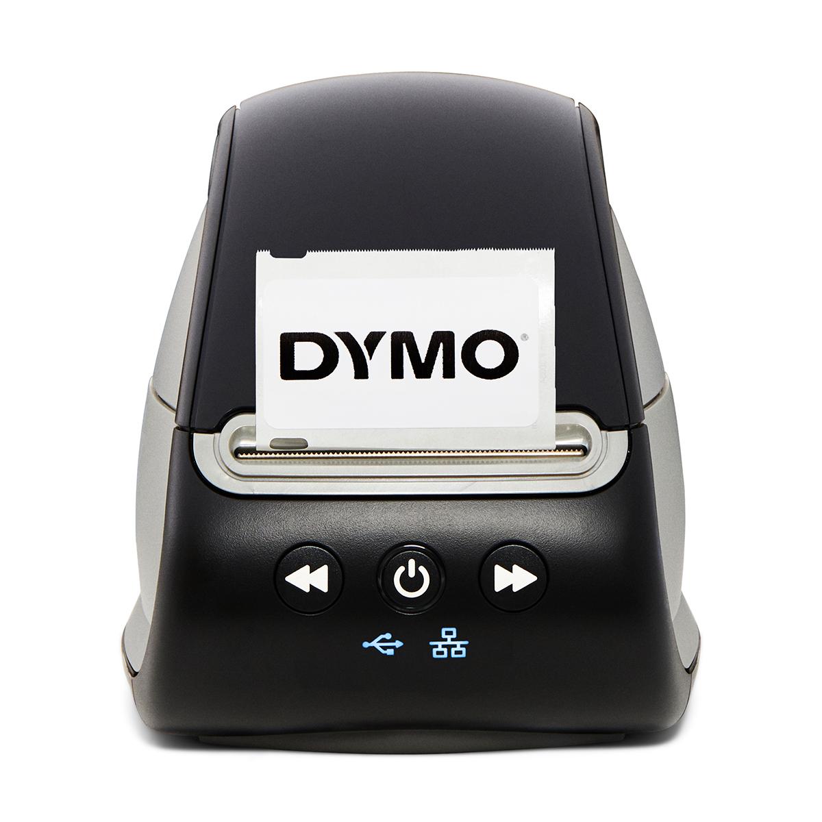 Dymo Labelwriter 550 Turbo Desktop Label Printer