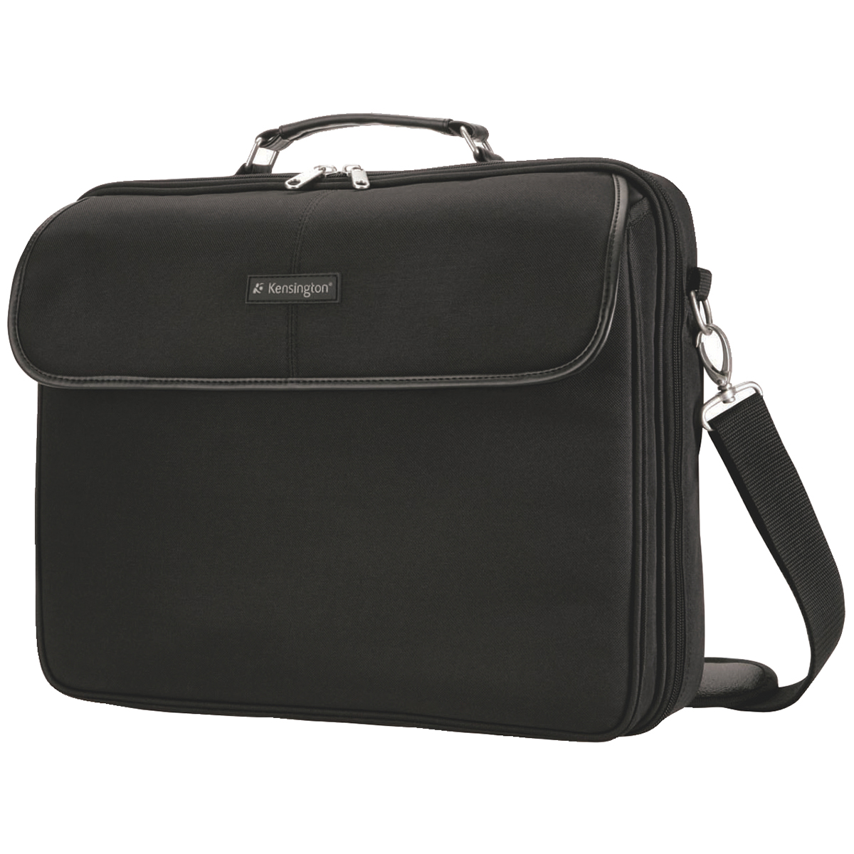 Kensington K62560EU Simply Portable SP30 15.6 Inch Clamshell Laptop Case