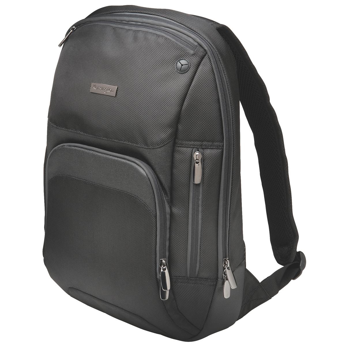 Kensington K62591EU Triple Trek 14 Inch Ultrabook Backpack