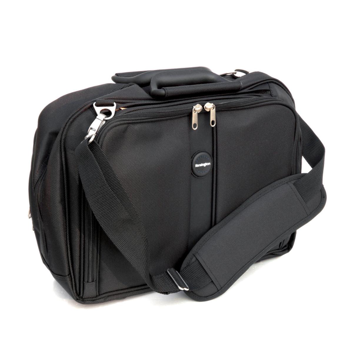 Kensington 62220 Contour 15.6 Inch Topload Laptop Case