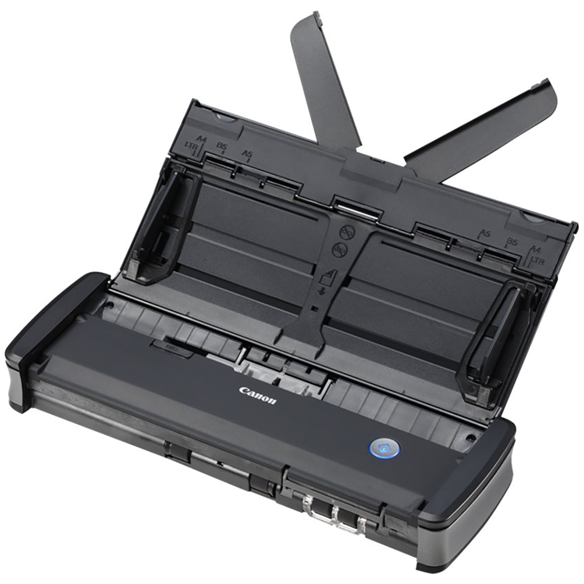Canon P-215II A4 Personal Document Scanner