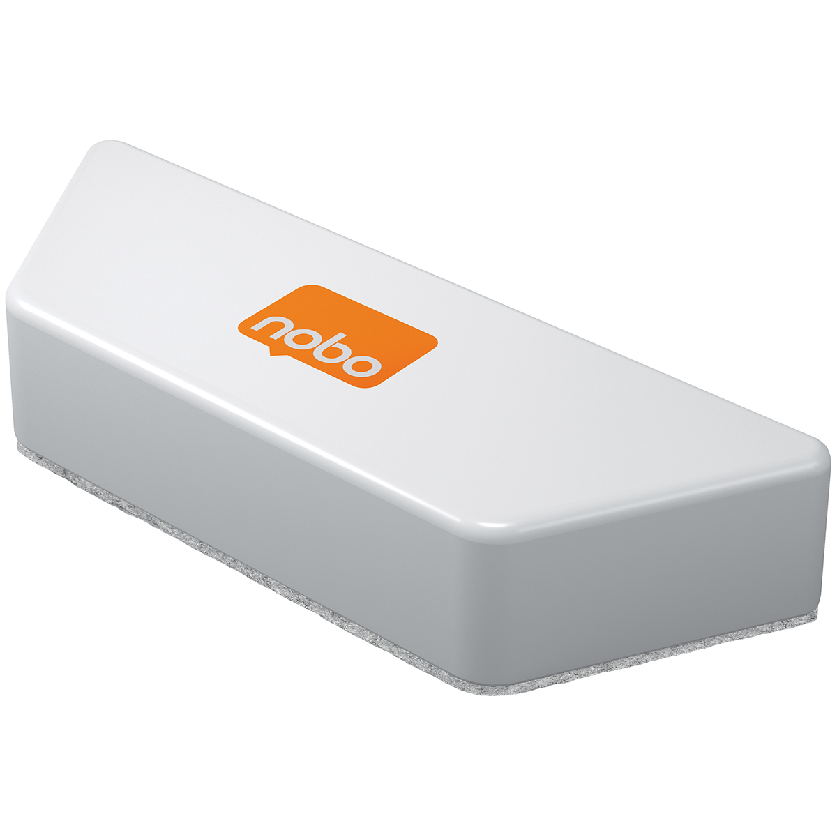 Nobo 1905325 Magnetic Whiteboard Eraser
