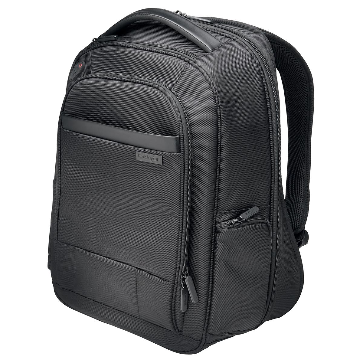 Kensington K60382EU Contour 2.0 Business Laptop Backpack - 15.6 Inch