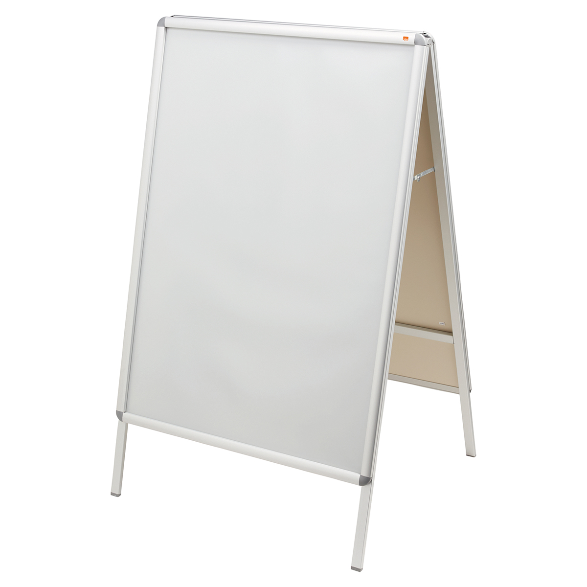 Nobo 1902204 A0 A-Board Clip Frame Poster Display
