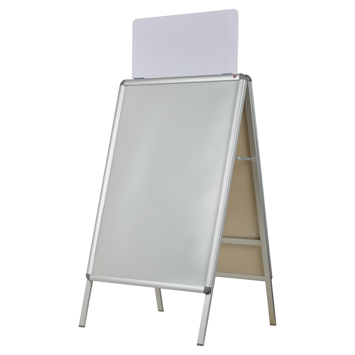 Nobo 1902377 A1 A-Board Clip Frame Header Panel Only