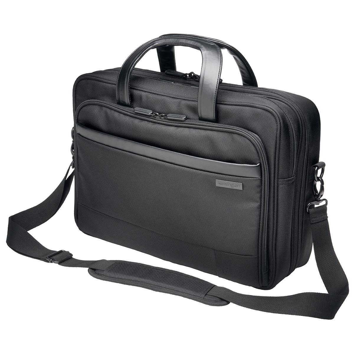 Kensington  K60386EU Contour 2.0 15.6 Inch Briefcase