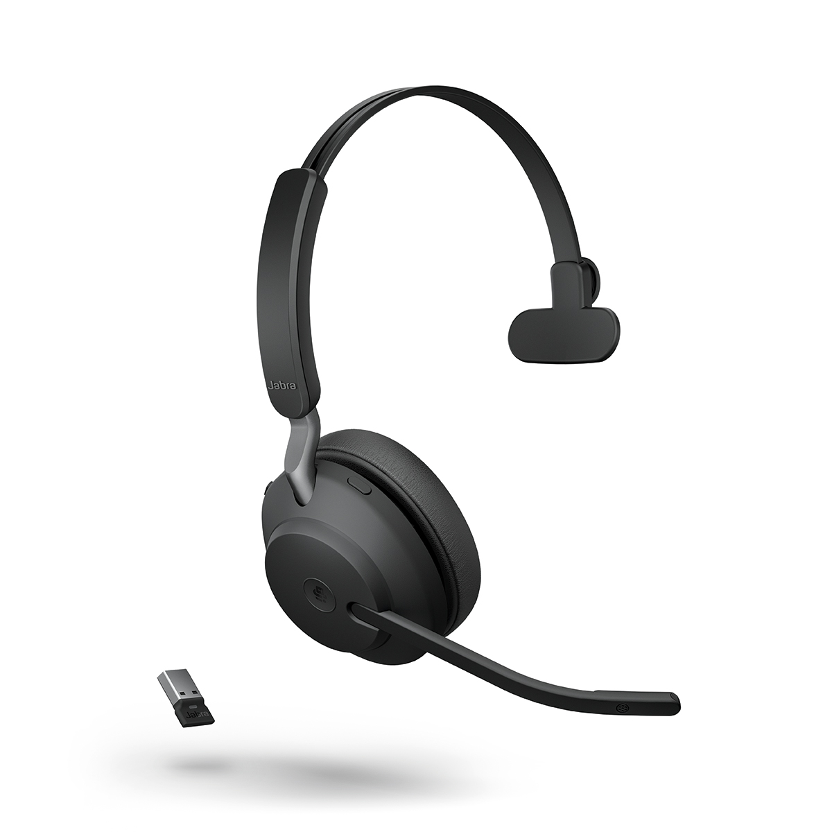 Jabra Evolve2 65 USB-A MS Mono Headset
