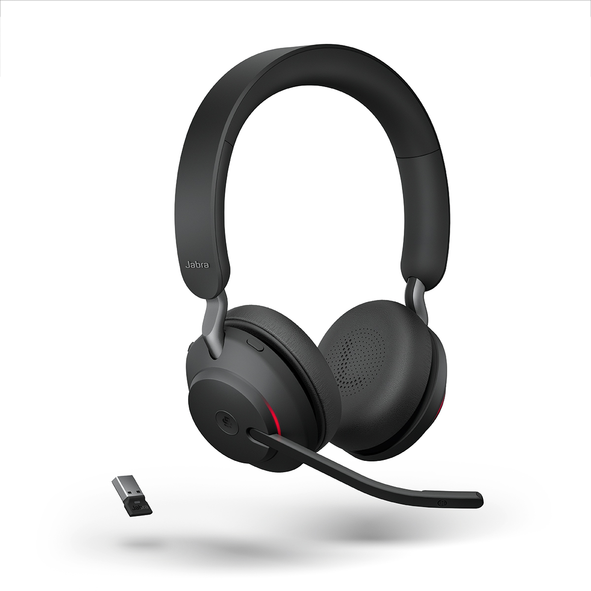 Jabra Evolve2 65 USB-A MS Stereo Headset