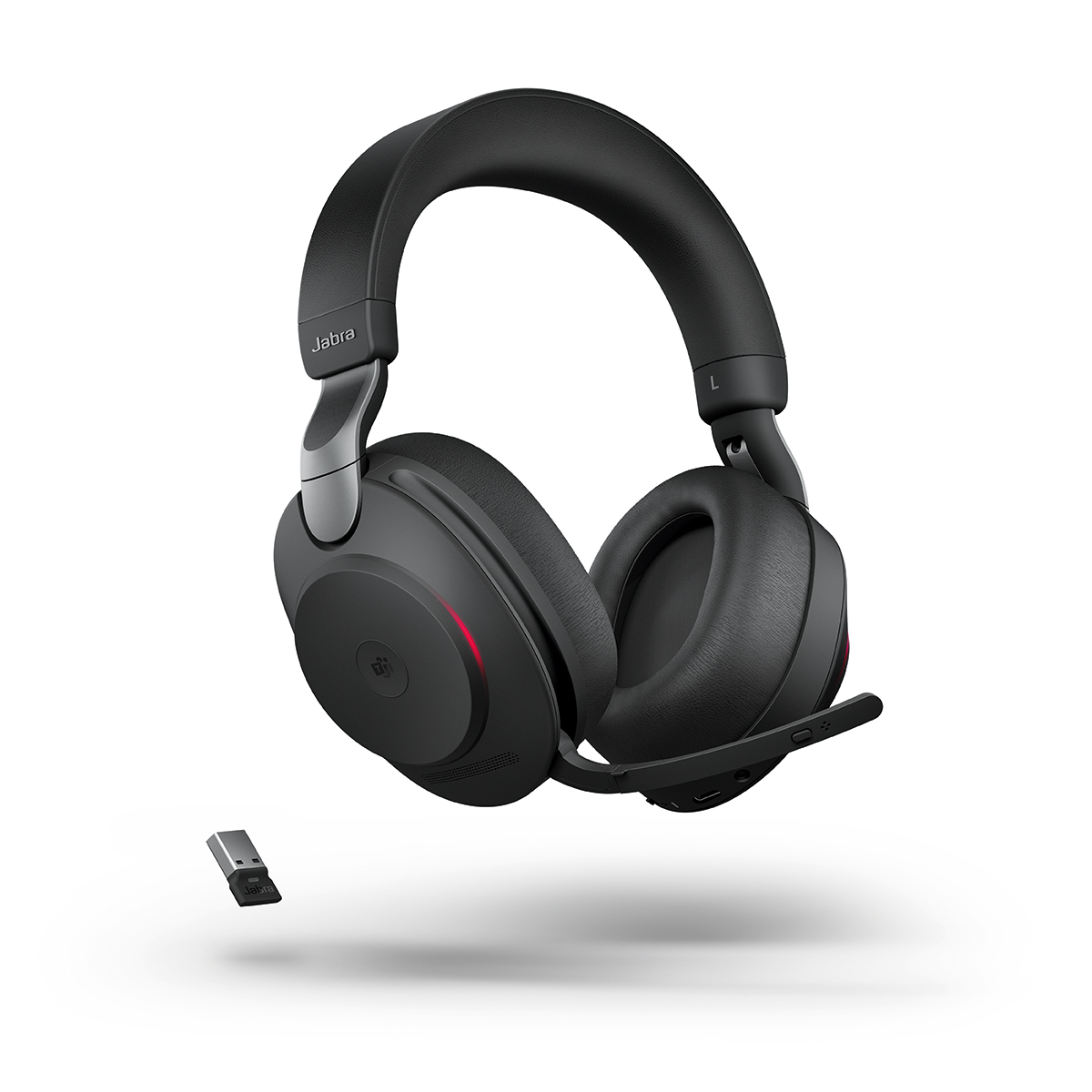 Jabra Evolve2 85 USB-A MS Stereo Headset