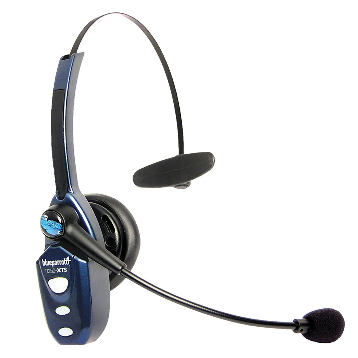 Blueparrott B250-XTS Mono Bluetooth Headset