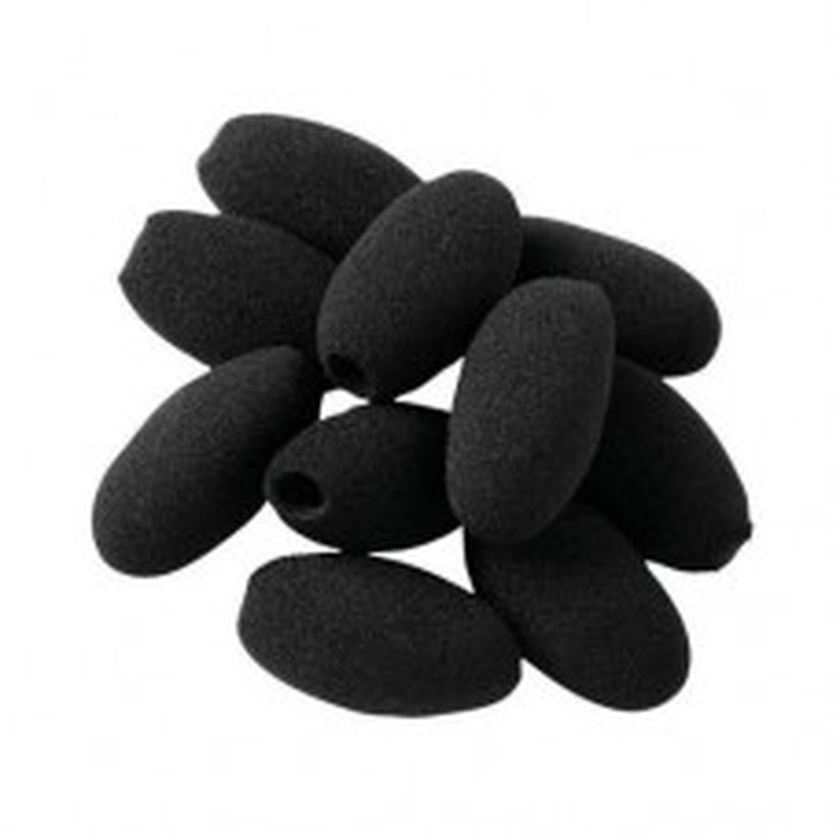 Jabra GN2000 Microphone Foam Tip Pack of 10