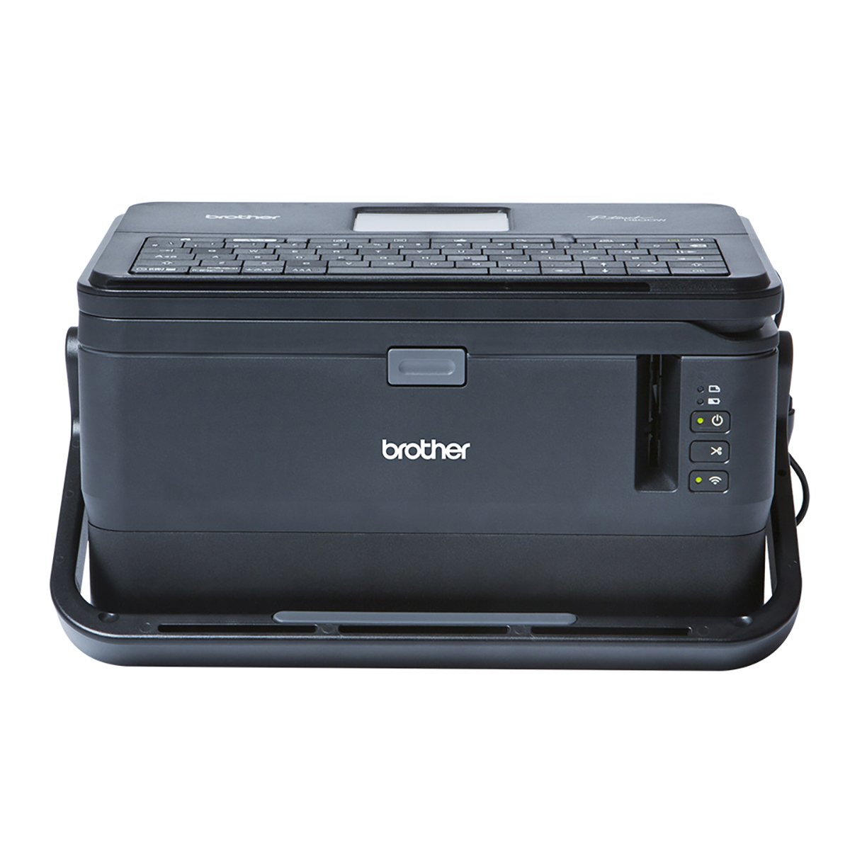 Brother PT-D800W Desktop Label Printer