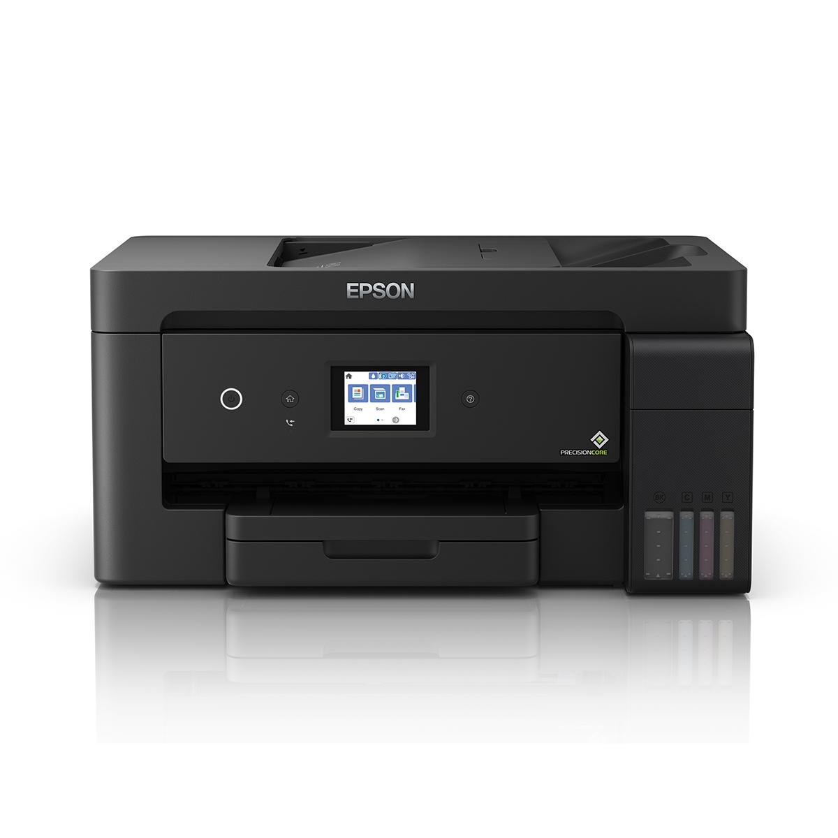 Epson EcoTank ET-15000 A3 Colour Inkjet Multifunction