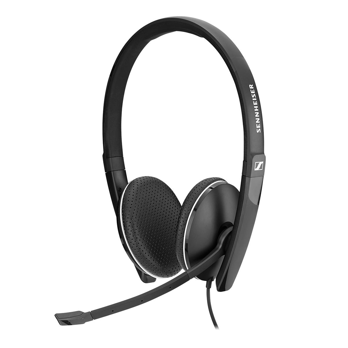 EPOS Sennheiser SC160 USB-C Stereo Headset