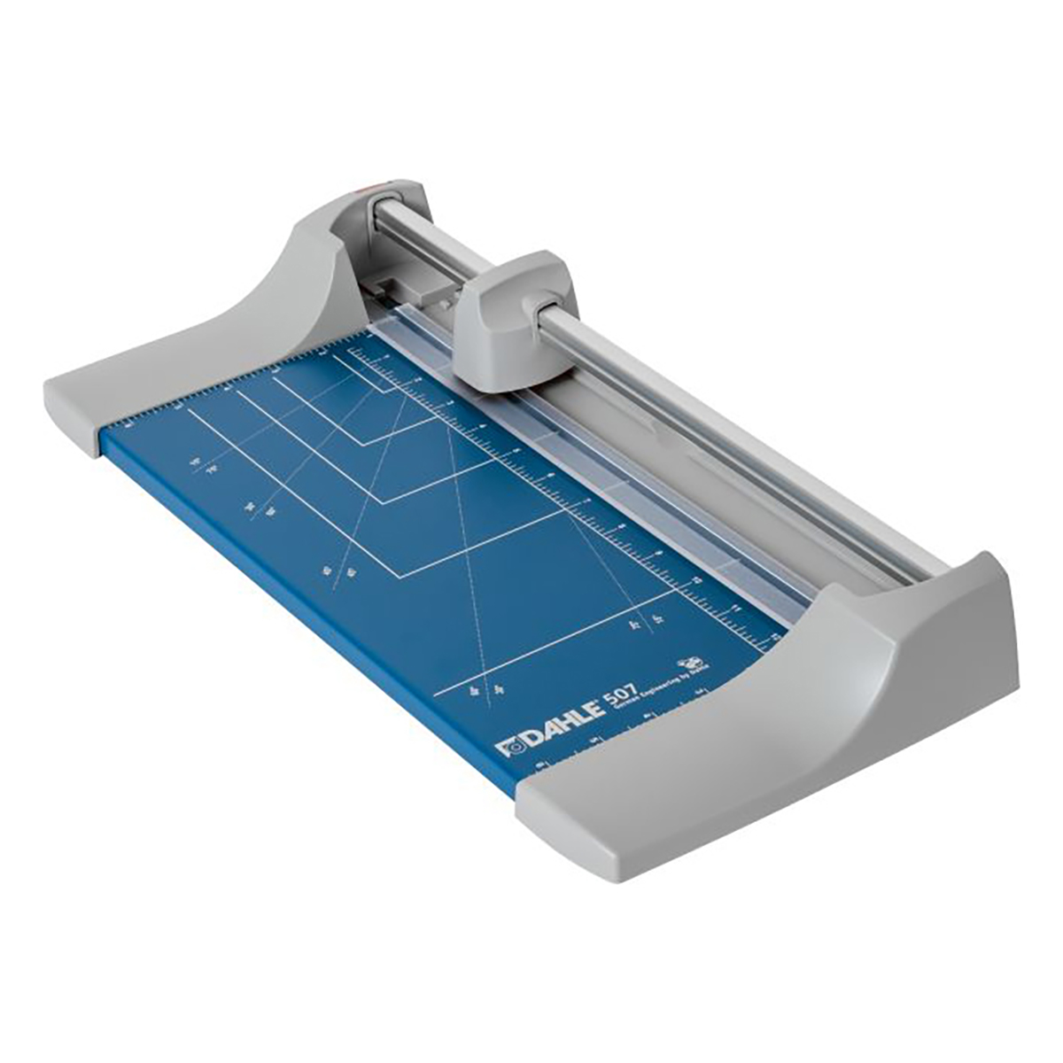 Dahle 507 Hobby Rotary Trimmer - 2nd Generation