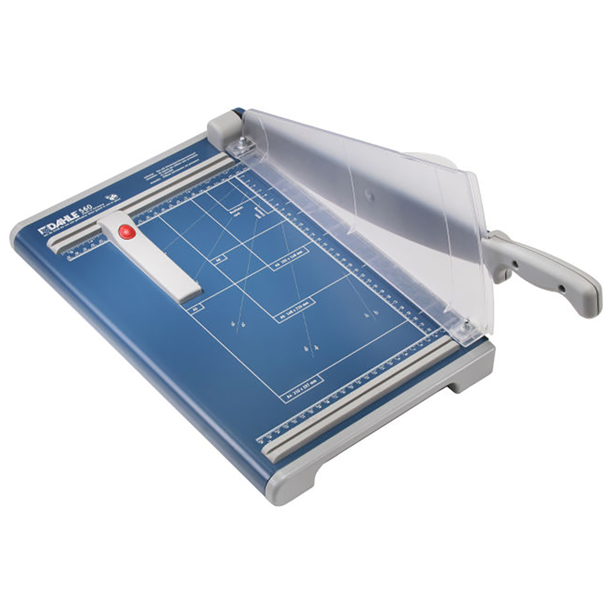 Dahle 560 A4 Personal Guillotine