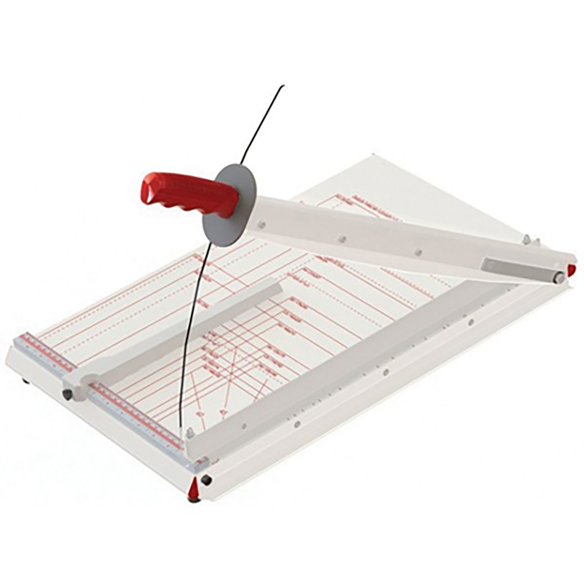 Intimus 331 A4 Table Top Lever Trimmer