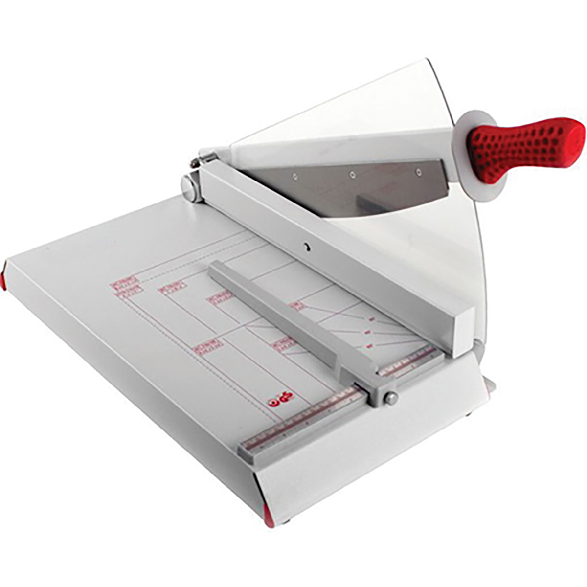 Intimus 363 A4 Table Top Lever Trimmer