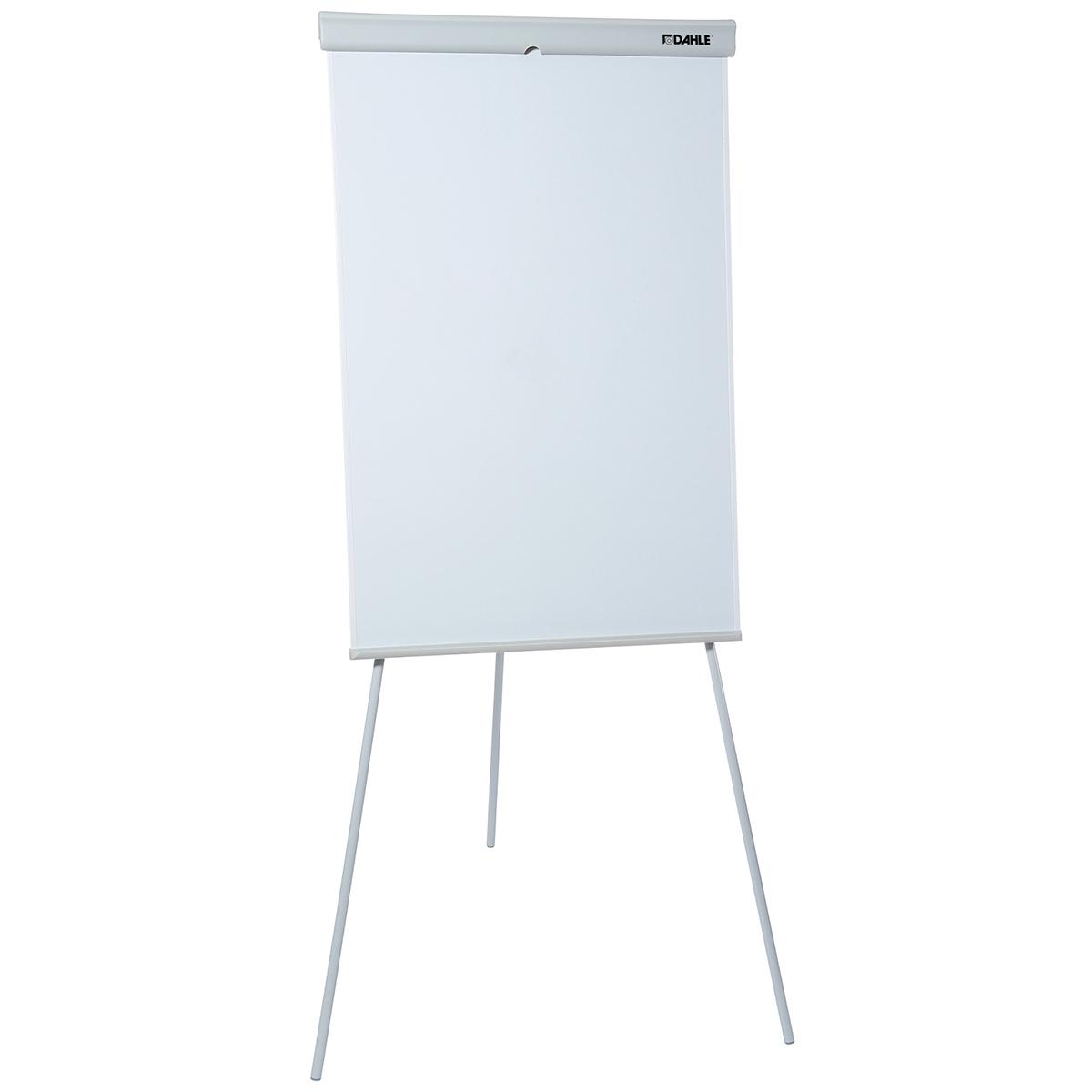 Dahle Personal Flip Chart Easel 68x105cm