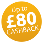 Up to £80 cashback on Fellowes Icon