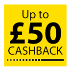 Up to £50 Cashback with Jabra! Icon