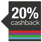 20% Cashback with the Fellowes 4 Zone Approach to a healthy office Icon