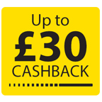 Up to £30 Cashback with Jabra! Icon