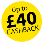 Up to £40 Cashback with Jabra! Icon