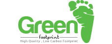 Greenfootprint services Ltd Logo