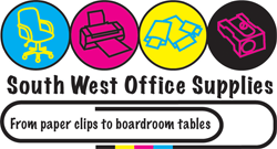 South West Office Supplies Logo