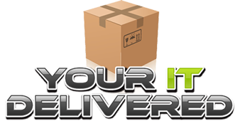 Your IT Delivered Logo