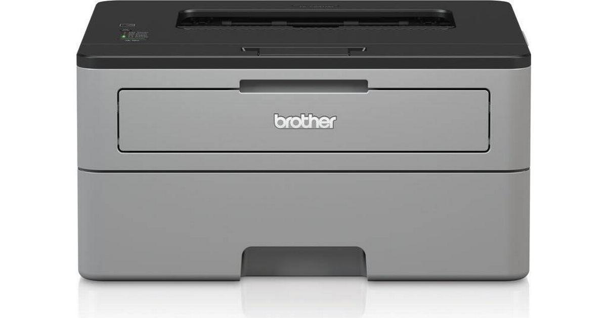 Brother HL-L2310D A Grade - Refurbished Machine