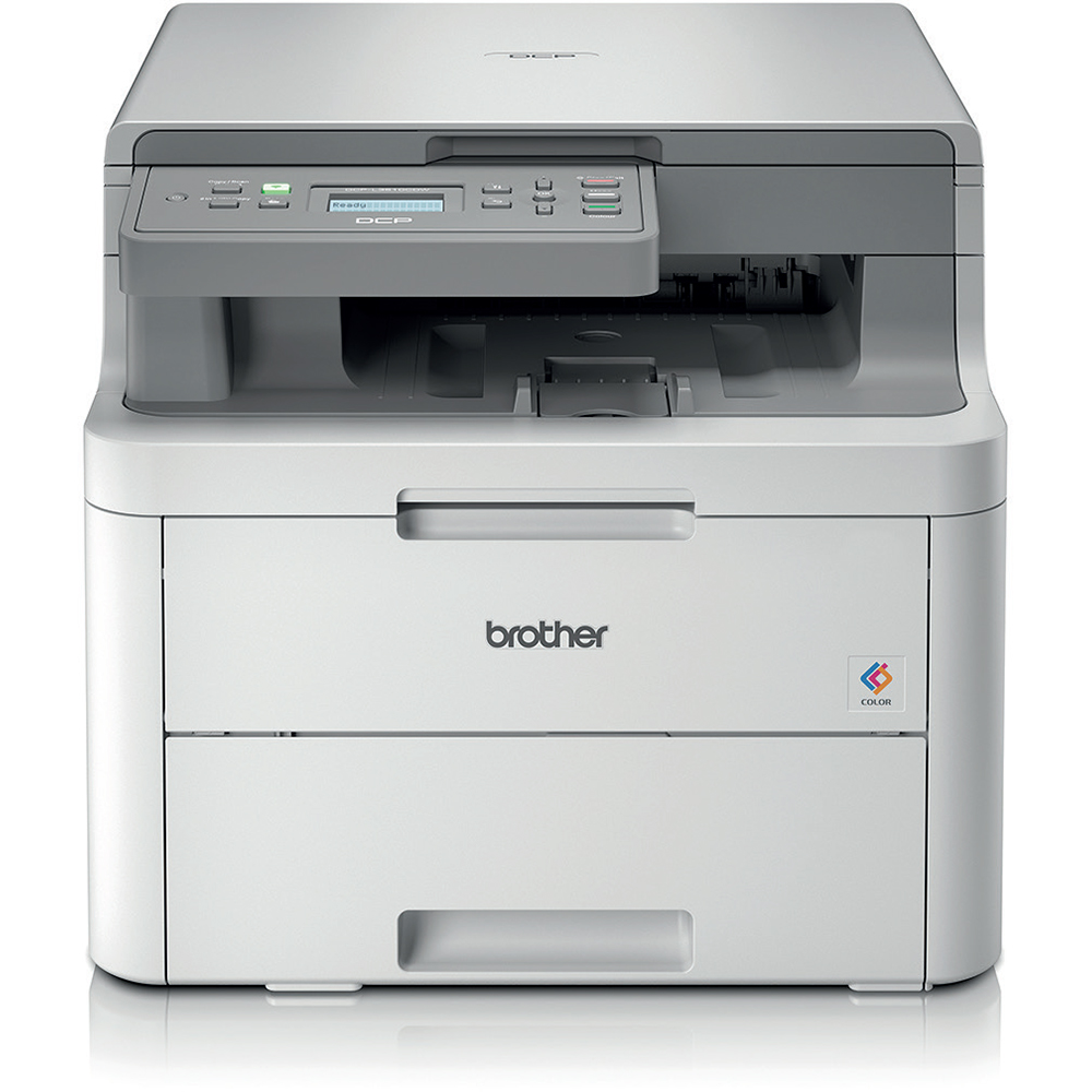Brother DCP-L3510CDW A Grade - Refurbished Machine
