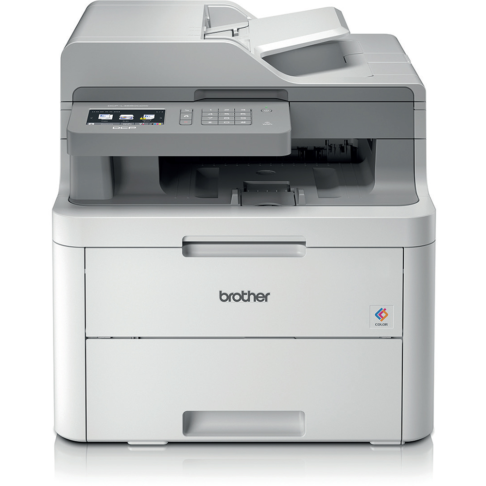 Brother DCP-L3550CDW A Grade - Refurbished Machine