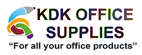 KDK Office Supplies Ltd Logo