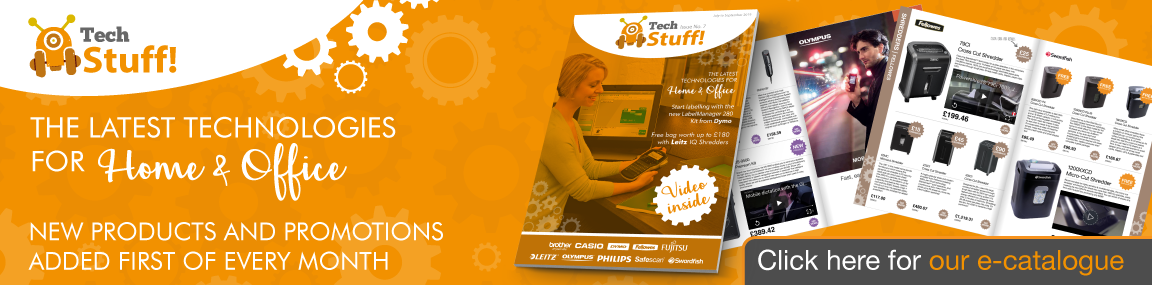 Latest Promotions in TechStuff! Banner Image