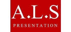 ALS Presentation Ltd Logo