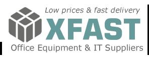 Xfast Ltd. Logo