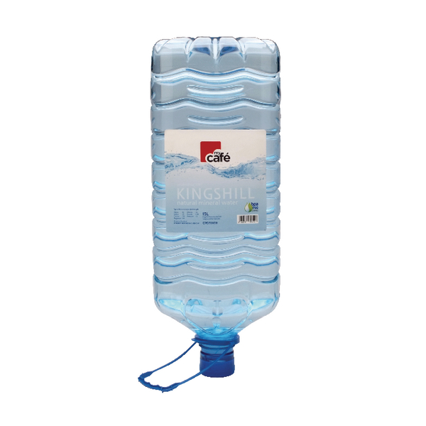 Latis Cooler Compatible 15 Litre Bottled Water Icon