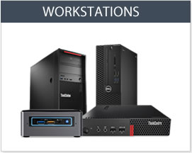 Workstations Banner Image