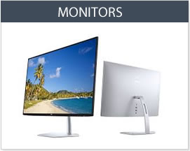 Monitors Banner Image