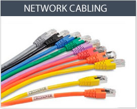 Network Cabling Banner Image
