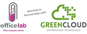 Green Cloud IT Ltd Logo