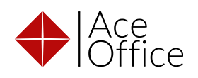 Ace Office Environments Limited Logo