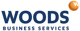 Woods Business Services Limited Logo