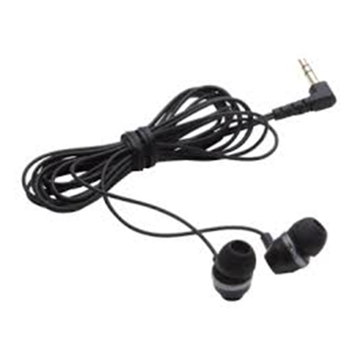 Olympus E38 stereo canal earphone