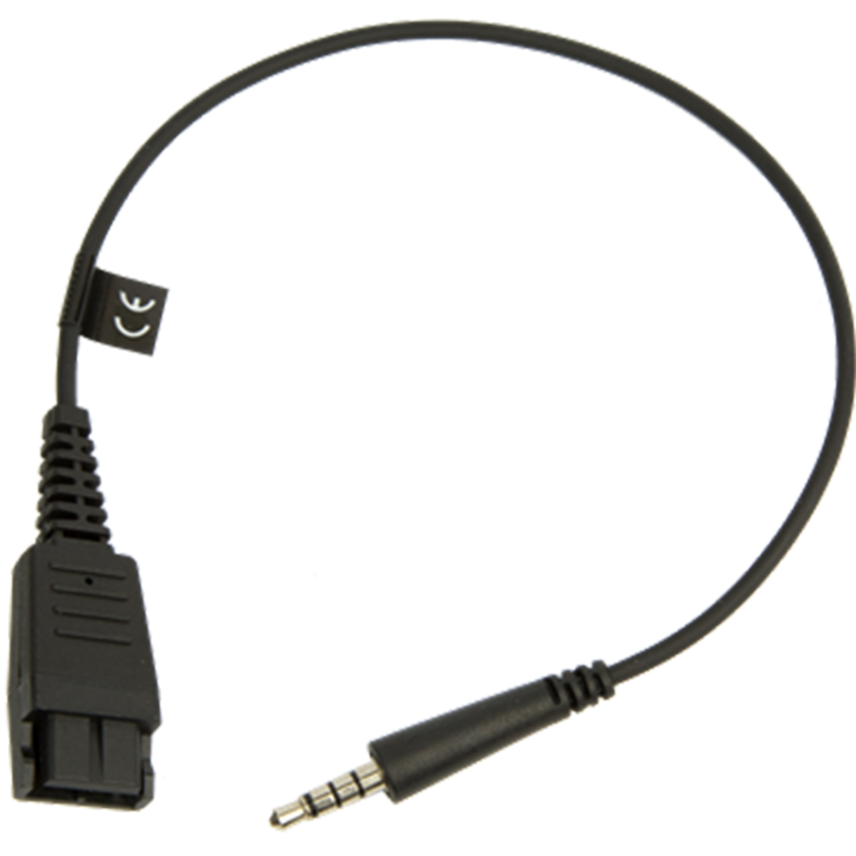 Jabra QD Cable to 3.5mm jack